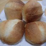 なんちゃってフランスパン!